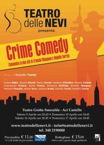 Crime Comedy