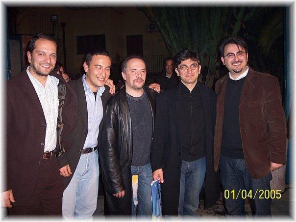 Catania, 2005