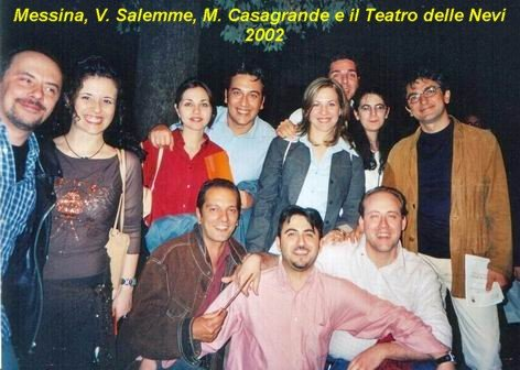 Messina, 2002