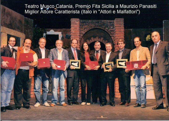 Catania, 2008