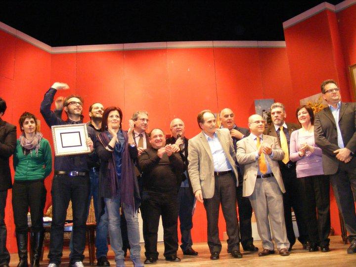 Alcamo (TP), 2011